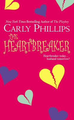 The Heartbreaker - Phillips, Carly