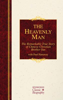 The Heavenly Man - Hattaway, Paul
