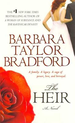 The Heir - Bradford, Barbara Taylor