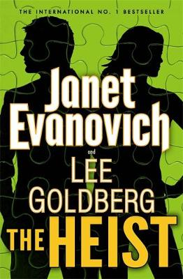 The Heist - Evanovich, Janet, and Goldberg, Lee