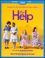 The Help [2 Discs] [Blu-ray/DVD] - Tate Taylor