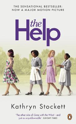 The Help. Film Tie-in (Paperback) - Kathryn Stockett