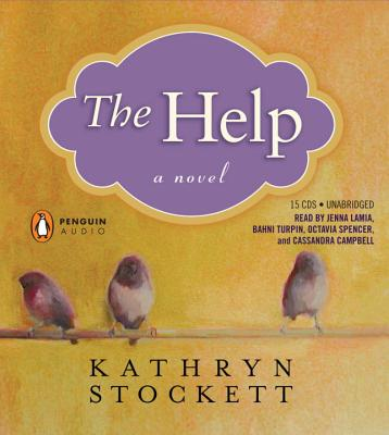 The Help - Stockett, Kathryn, and Lamia, Jenna (Read by), and Turpin, Bahni (Read by)