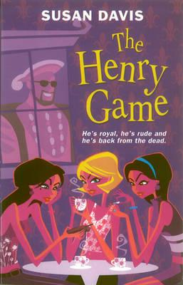 The Henry Game - Davis, Susan