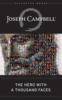 The Hero with a Thousand Faces - Campbell, Joseph, and Morey, Arthur (Read by), and Lee, John (Read by)