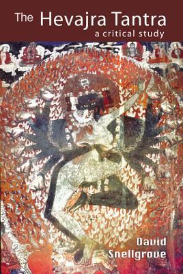 The Hevajra Tantra: A Critical Study - Snellgrove, David