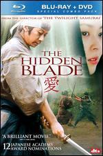 The Hidden Blade [Blu-ray]