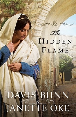 The Hidden Flame - Bunn, Davis, and Oke, Janette