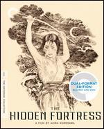 The Hidden Fortress [Criterion Collection] [Blu-ray]