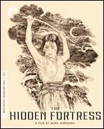 The Hidden Fortress - Akira Kurosawa