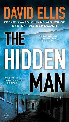 The Hidden Man - Ellis, David