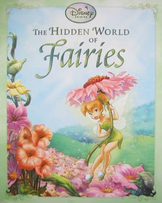 The Hidden World of Fairies - Redbank, Tennant