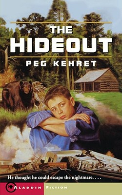 The Hideout - Kehret, Peg