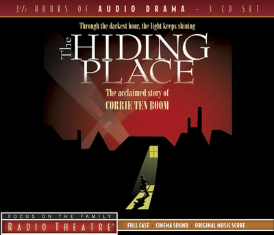 The Hiding Place - Ten Boom, Corrie