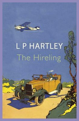 The Hireling - Hartley, L. P.