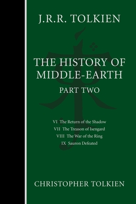 The History of Middle-Earth, Part Two, 2 - Tolkien, Christopher, and Tolkien, J R R