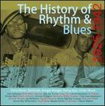 The History of Rhythm & Blues: 1925-1942