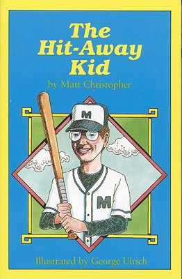 The Hit-Away Kid - Christopher, Matthew F, and Ulrich, George M (Illustrator)