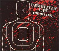 The Hit List - Unwritten Law