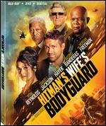 The Hitman?s Wife?s Bodyguard [Includes Digital Copy] [Blu-ray]