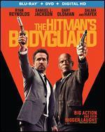 The Hitman's Bodyguard [Blu-ray]