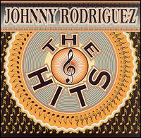 The Hits - Johnny Rodriguez