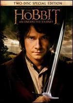 The Hobbit: An Unexpected Journey [2 Discs]