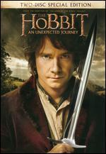The Hobbit: An Unexpected Journey [Special Edition] [2 Discs]