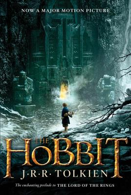 The Hobbit or There and Back Again - Tolkien, J R R