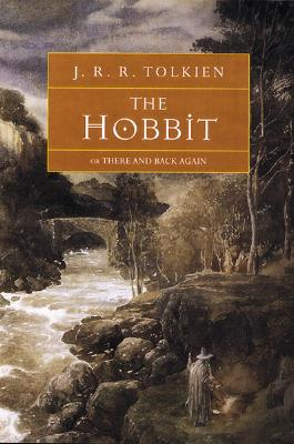 The Hobbit: Or There and Back Again - Tolkien, J R R, and Anderson, Douglas A (Notes by)