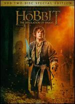 The Hobbit: The Desolation of Smaug [2 Discs] [With The Battle of the Five Armies Movie Cash] [2 Discs