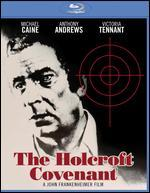 The Holcroft Covenant [Blu-ray]