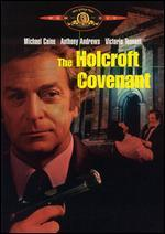 The Holcroft Covenant [WS]