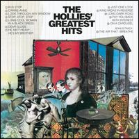 The Hollies' Greatest Hits [Bonus Track] - The Hollies