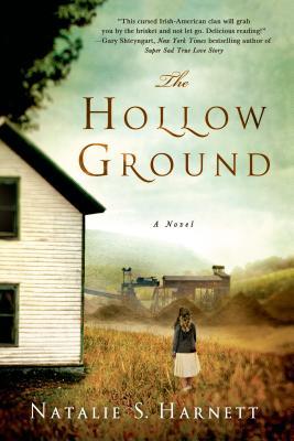 The Hollow Ground - Harnett, Natalie S