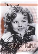 The Hollywood Collection: Shirley Temple - America's Little Darling -
