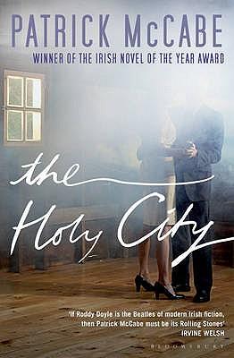 The Holy City - McCabe, Patrick