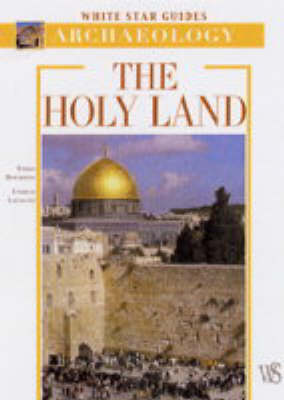 The Holy Land - Bourbon, Fabio, and Lavagno, Enrico, and Pierce, Richard (Translated by)