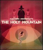 The Holy Mountain [2 Discs]