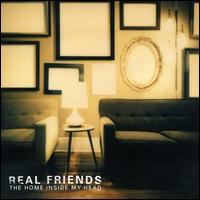 The Home Inside My Head - Real Friends