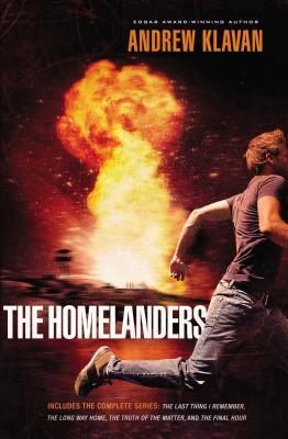 The Homelanders - Klavan, Andrew