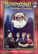 The Honeymooners: Holiday Classics