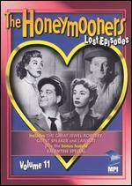 The Honeymooners: Lost Episodes, Vol. 11
