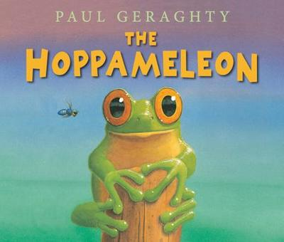 The Hoppameleon - Geraghty, Paul