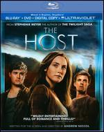 The Host [2 Discs] [Includes Digital Copy] [UltraViolet] [Blu-ray/DVD]