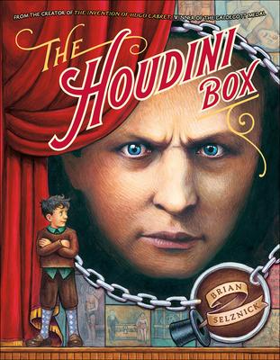 The Houdini Box -