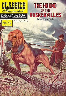 The Hound of the Baskervilles - Conan Doyle, Arthur