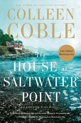 The House at Saltwater Point - Coble, Colleen
