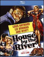 The House by the River [Blu-ray]