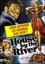 The House by the River - Fritz Lang